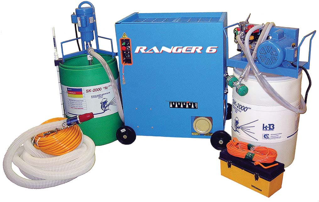Ranger 6 Package
