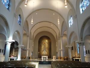 SonaKrete White- Assumption Chapel Carthagena, OH