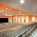 I.W. Young Auditorium