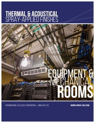 Mechanical Rooms Brochure