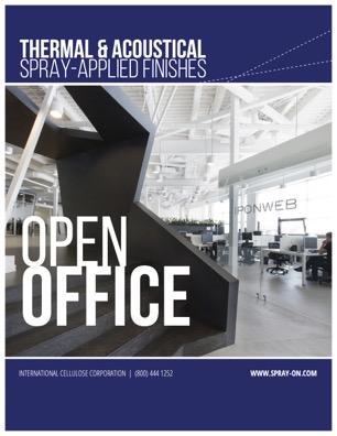 Open Office Brochure