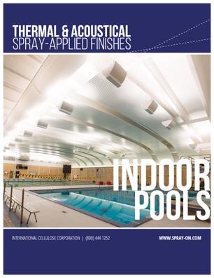 Indoor Pools Brochure