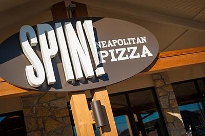 SPIN! Neapolitan Pizza, Prairie Village, KS
