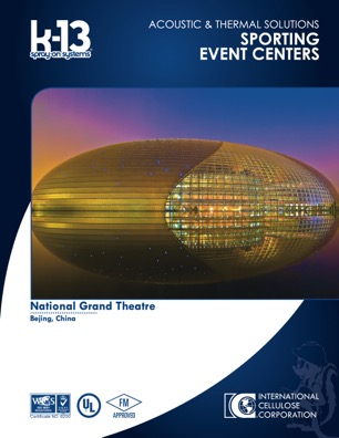 Stadiums Project Brochure
