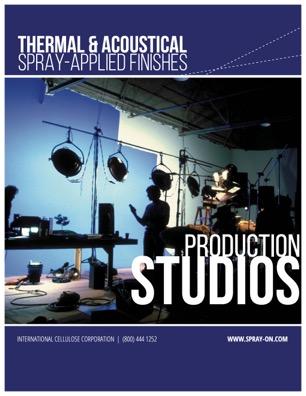 Production Studios Brochure