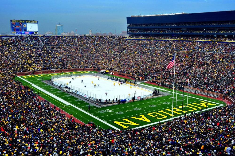 University of Michigan K-13