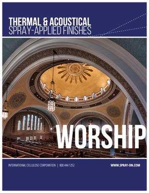Worship Project Brochure
