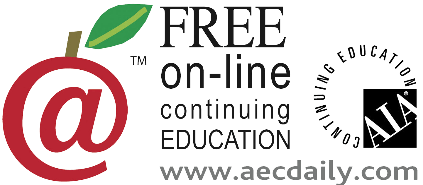 AEC Daily Free Online Continuing Education