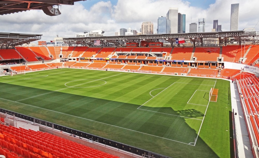 BBVA Compass Stadium K-13