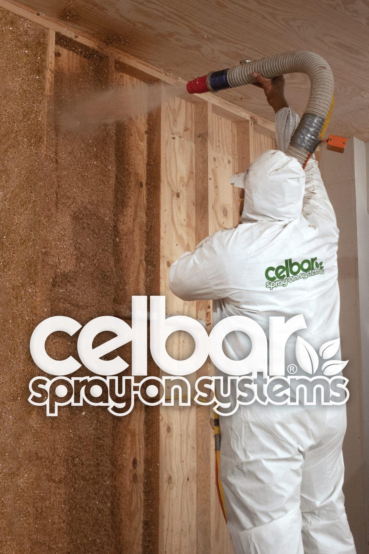 Celbar Wall Spray