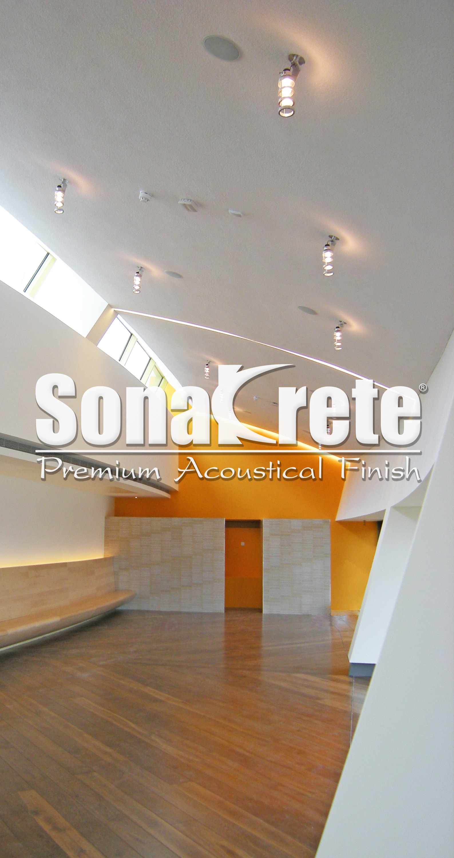 American University - SonaKrete
