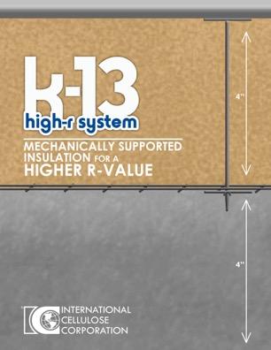 K-13 High-R System Brochure