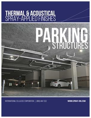 Parking Brochure
