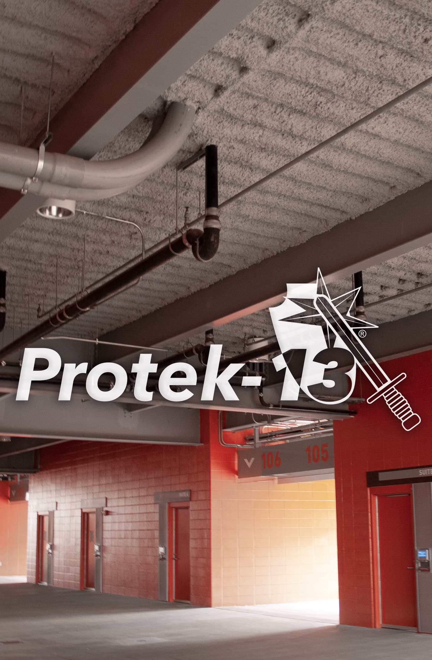 Protek-13 Protective Coating