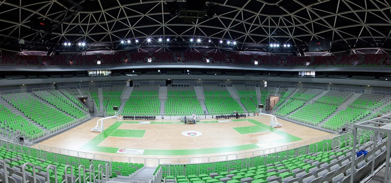 Arena Stozice - K-13