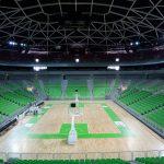 The Stožice Arena